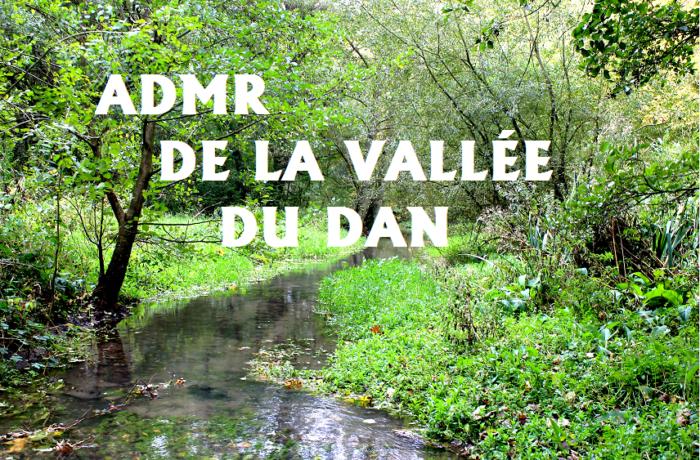 ADMR Association d'aide à domicile
