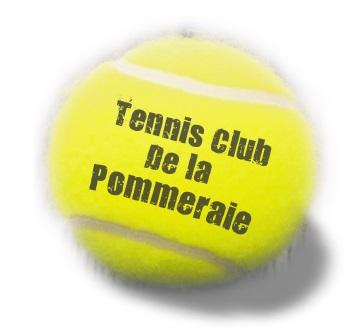 Logo Tennis de la pommeraie