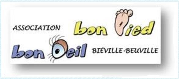 « Bon pied… Bon œil »