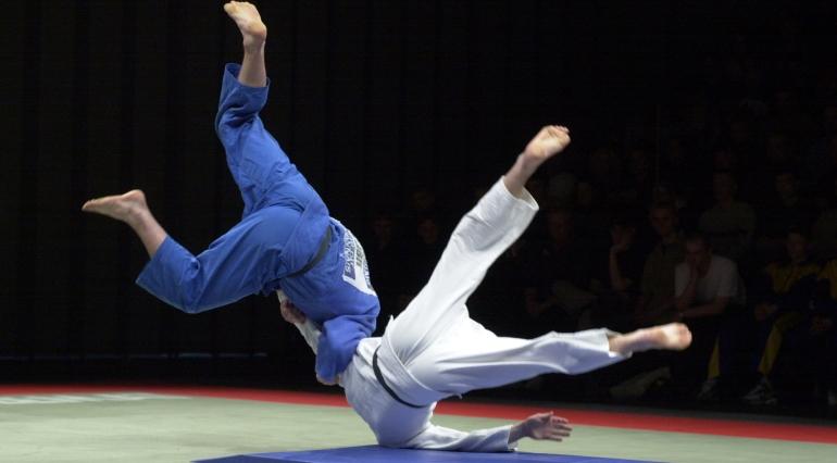 ASJBB – Association Sportive de Judo de Biéville-Beuville