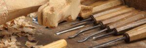 Artisanat et Loisirs Sculpture sur bois