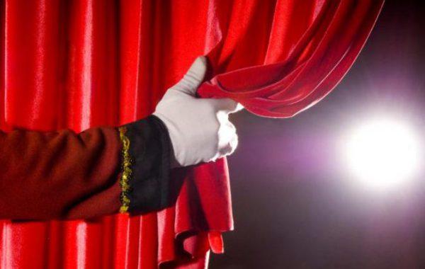 Théâtre « Les Baladins du Dan »