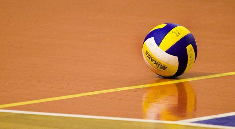 Association Sportive Volley-Ball