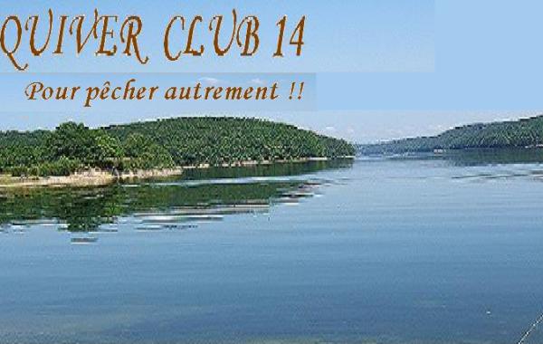 QUIVER CLUB 14