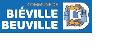 Commune de Biéville-Beuville aux portes de Caen Calvados Normandie